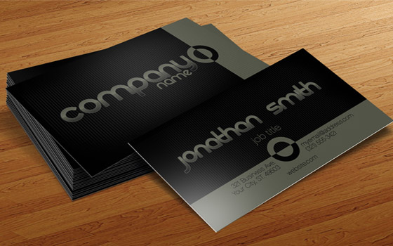 Free Business Card2