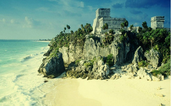 tulum beach mac