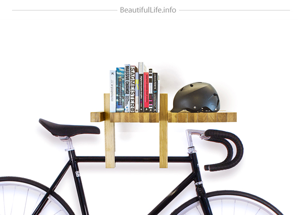 multifunctional shelf