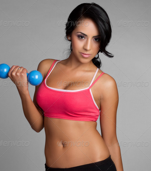 best selling sports img finess girl Best Selling Quality Sports Images