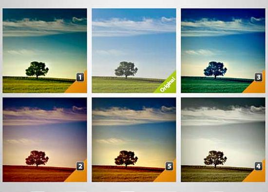photoshop action11 Astonishing Actions of Photoshop for Photo Editing