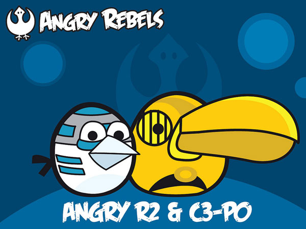 The Angry Ones