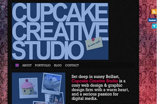 Big Typography 15 Splendid Examples of Usage of Big Fonts in Websites