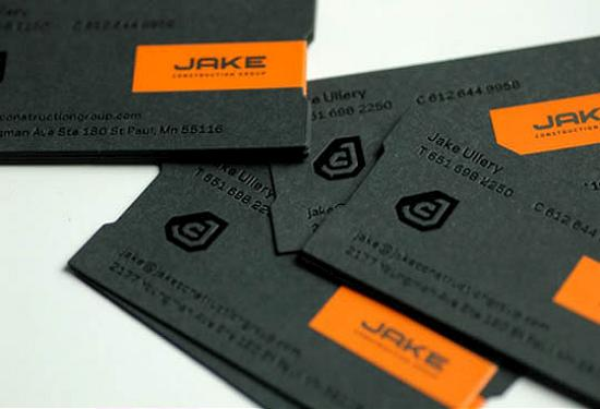 business cards 17 Awesome and Innovative Designs of Business Cards