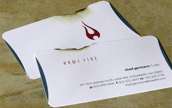 business cards 24 Awesome and Innovative Designs of Business Cards