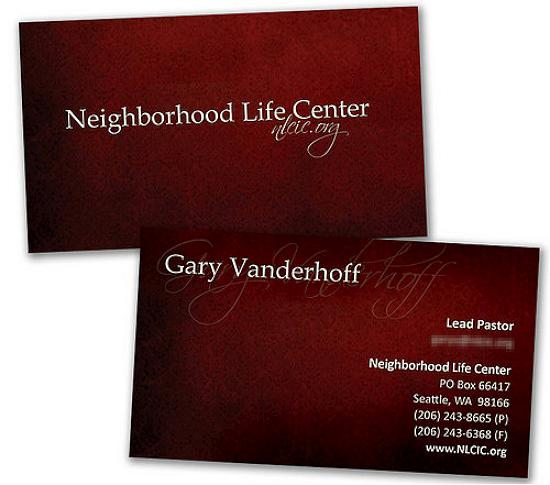 business cards 25 Awesome and Innovative Designs of Business Cards