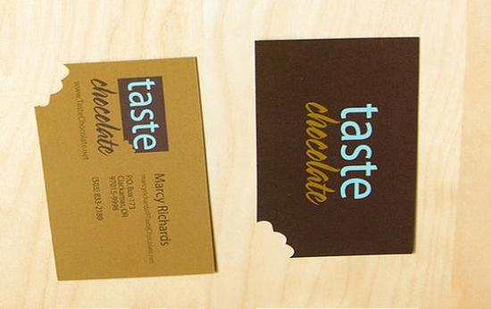 business cards 28 Awesome and Innovative Designs of Business Cards