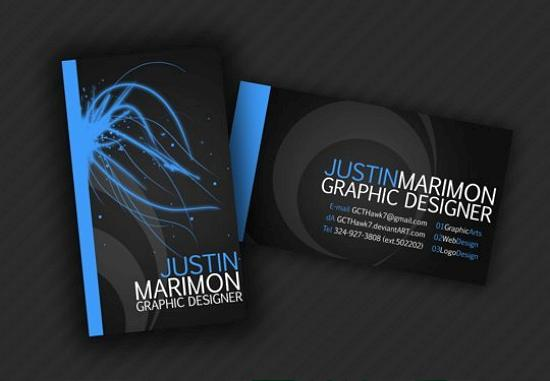 business cards 30 Awesome and Innovative Designs of Business Cards