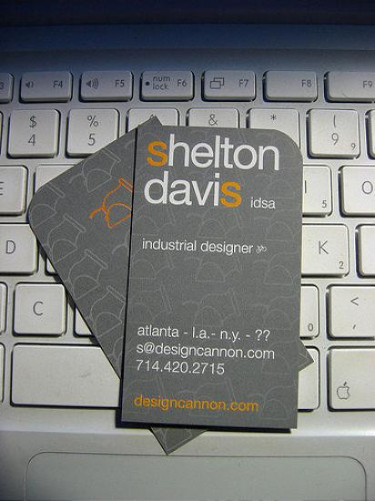business cards 33 Awesome and Innovative Designs of Business Cards
