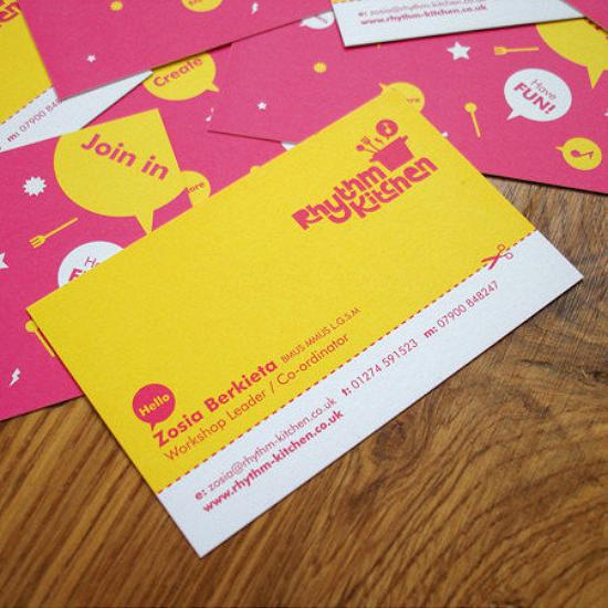 business cards 36 Awesome and Innovative Designs of Business Cards