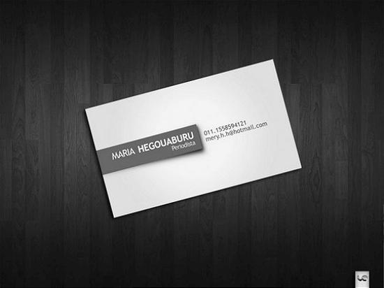 business cards 39 Awesome and Innovative Designs of Business Cards
