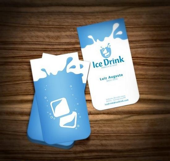 business cards 41 Awesome and Innovative Designs of Business Cards