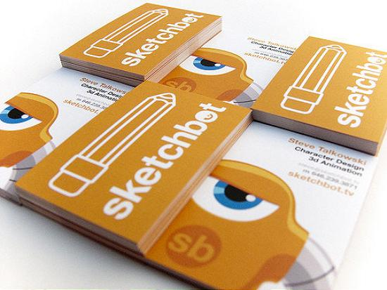 business cards 7 Awesome and Innovative Designs of Business Cards