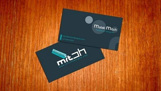 business cards 8 Awesome and Innovative Designs of Business Cards