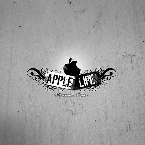 apple life Fresh Wallpapers Collection of Apple iPad