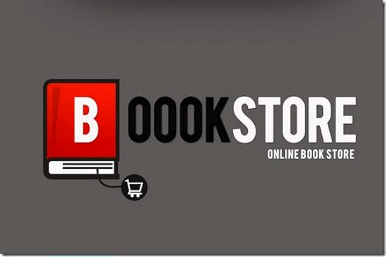 bookstore493x328 Latest Web2.0 Logo Designs for Designers