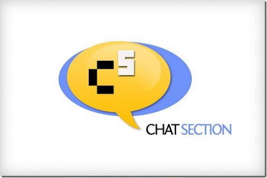 chatsection498x328 Latest Web2.0 Logo Designs for Designers