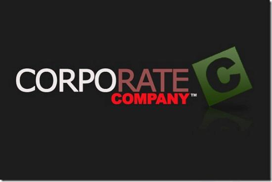 corporatecompany493x328 Latest Web2.0 Logo Designs for Designers