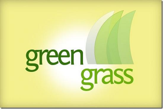 greengrass493x328 Latest Web2.0 Logo Designs for Designers