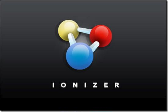 ionizer493x328 Latest Web2.0 Logo Designs for Designers