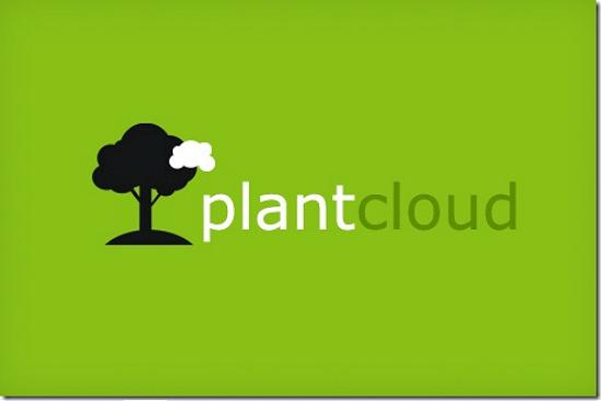 plantcloud493x328 Latest Web2.0 Logo Designs for Designers