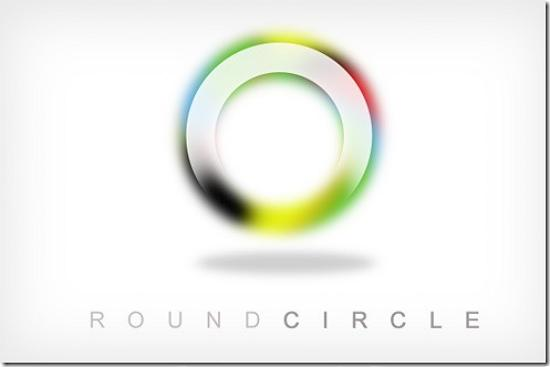 roundcircle493x328 Latest Web2.0 Logo Designs for Designers