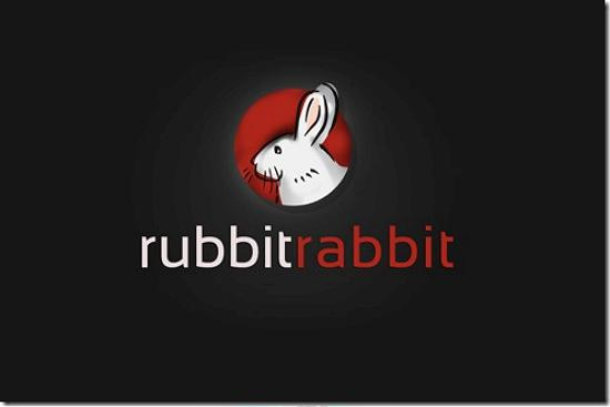 rubbitrabbit493x328 Latest Web2.0 Logo Designs for Designers