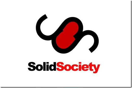 solidsociety493x328 Latest Web2.0 Logo Designs for Designers
