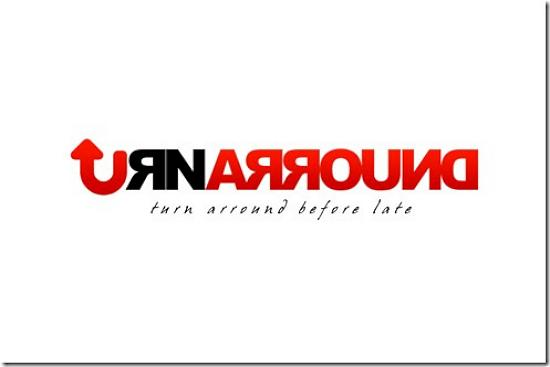 turnarround493x328 Latest Web2.0 Logo Designs for Designers