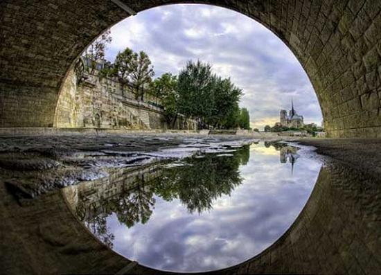 Reflection Photography34 50 Fantastic Reflective Photography Examples