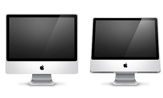 13 imac icons Free Collection of Apple Inspired Icons