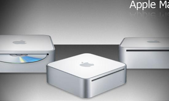 16 apple mac mini Free Collection of Apple Inspired Icons