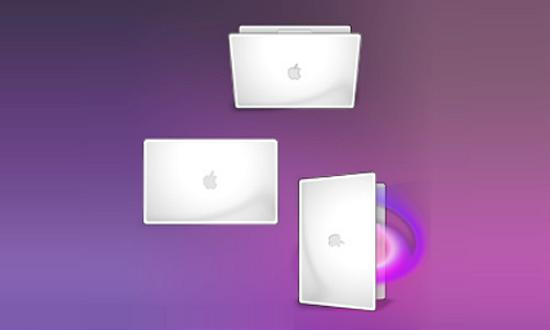 37 macbook breathe flat Free Collection of Apple Inspired Icons