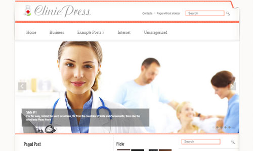 ClinicPress