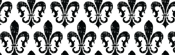 old creative pattern