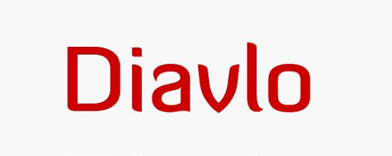 diavlo Quality Collection of Free Fonts for Designers