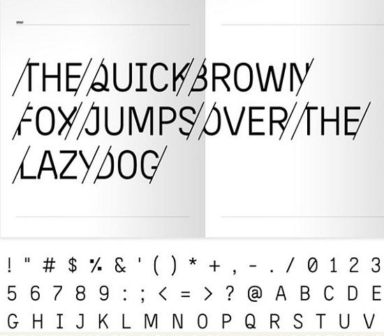neighbourhood free high quality font web design Quality Collection of Free Fonts for Designers