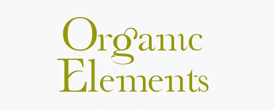 organic elements Quality Collection of Free Fonts for Designers