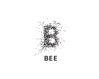 Bee 15 Examples of Awesome Logos For Your Inspiration