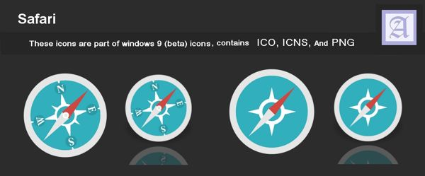 compass icons for free