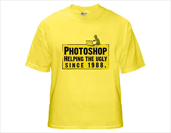 tshirt photoshop ugly