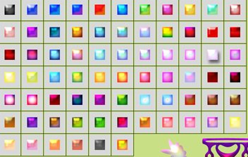 Style glass by Lucifer017 Splendid collection of Layer Styles for Photoshop