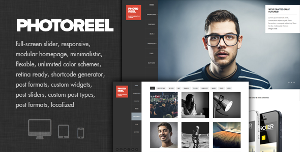 WordPress Themes 11