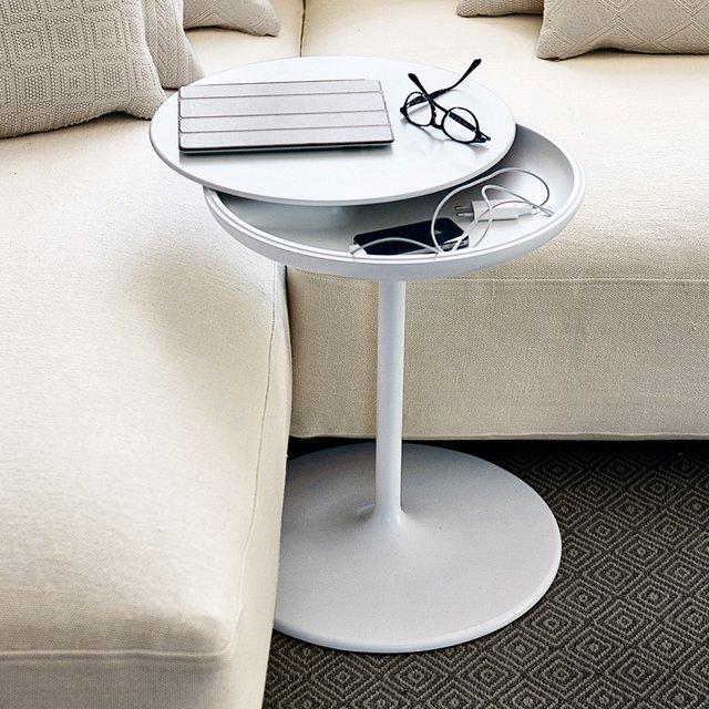 Creative product designs #33- Toi Table by Salvatore Indriolo
