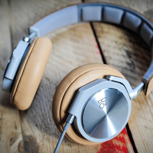 Creative product designs #33- Bang & Olufsen BeoPlay H6