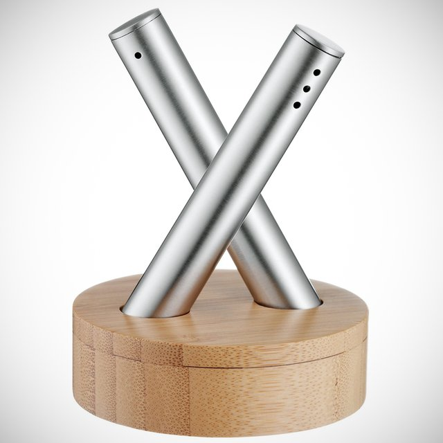 Creative product designs #33- Salt & Pepper Stand by WMF