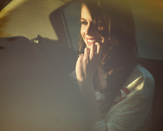 Portrait photography by Mike Monaghan