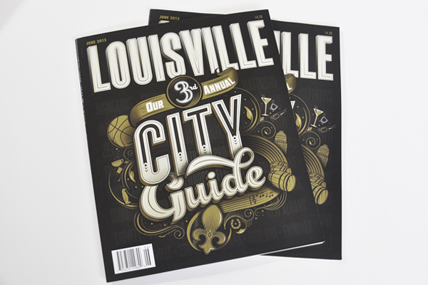 louisville city magazine guide cover