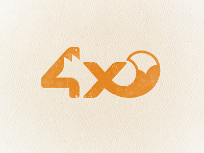 Logo Design: More Foxes