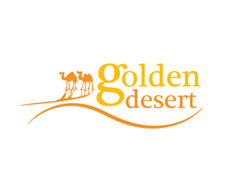Logo Design: Camels and Dromedaries